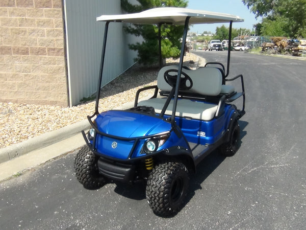 Copy of 2016 Yamaha Gas EFI Adventurer 2+2