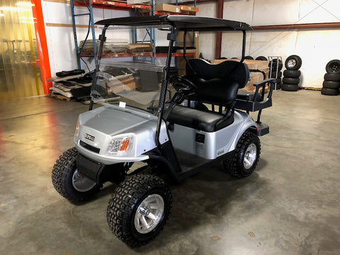 2014 E-Z-GO TXT48 Electric