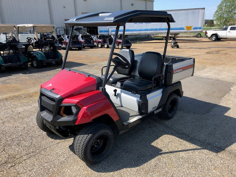 2019 Yamaha UMAX ONE - Demo Unit