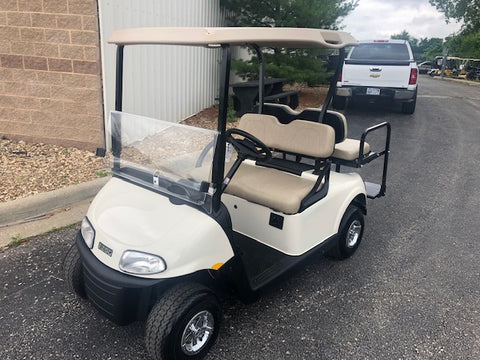 2019 E-Z-GO Freedom RXV Electric 4-Pass