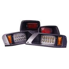 12-48V Deluxe LED Light Kit, E-Z-Go TXT 1994-2013.5 PF11578