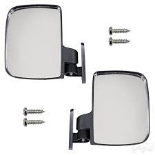 Side Mirror, Universal : ACC-1021