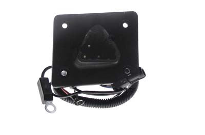Charger Receptacle, E-Z-Go RXV : 602529