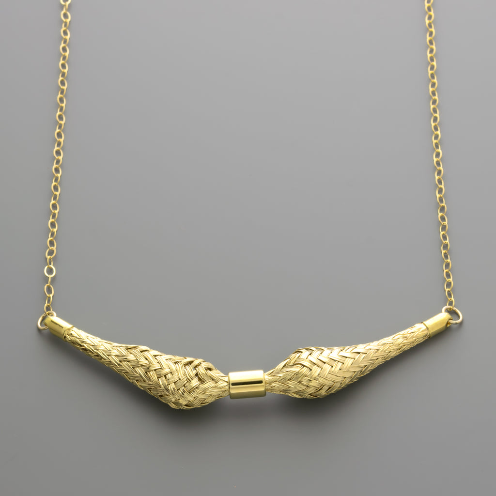 Short Necklace A-302