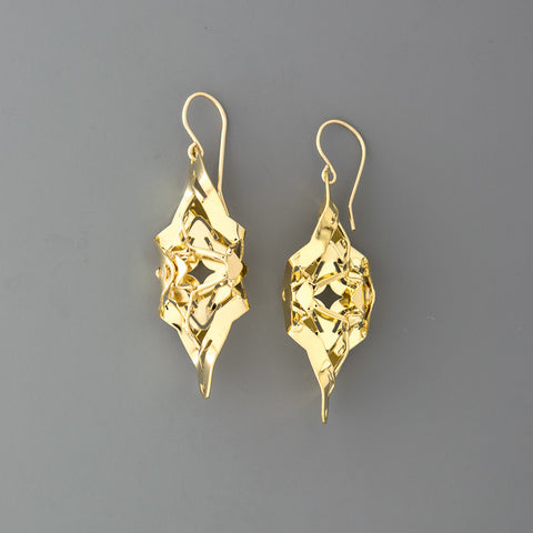 Korigami  Earrings