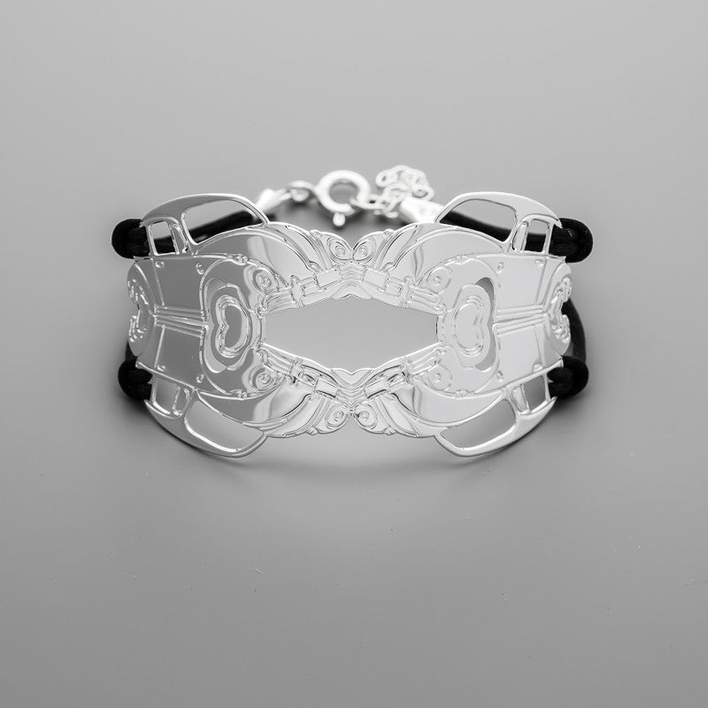Beetle Car Bracelet