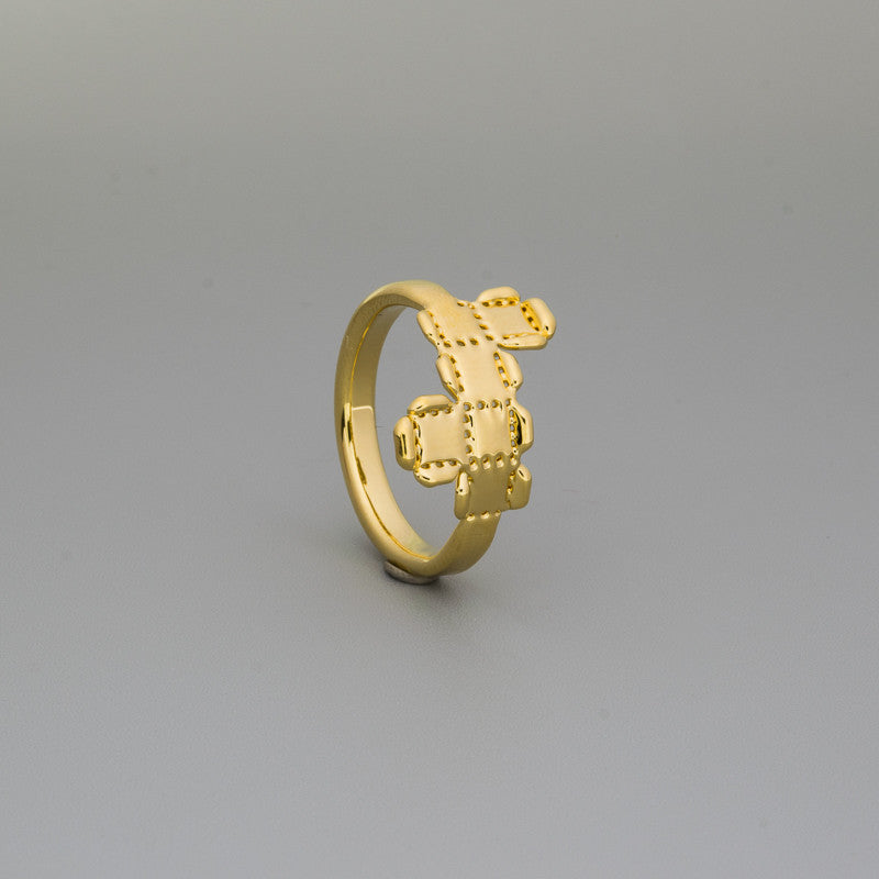 Unfolded Box Ring