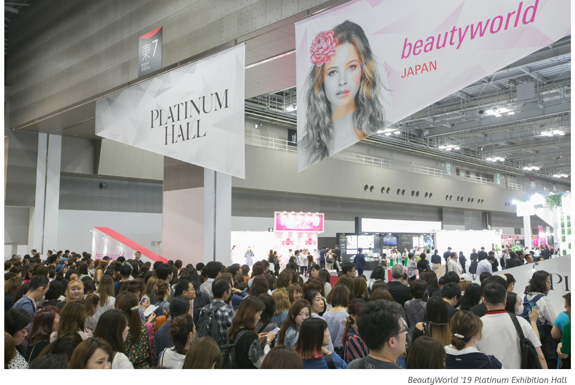 5 Skincare Trends from BeautyWorld Tokyo – Sterre Rose Beauty