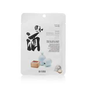 SAKE ESSENCE SHEET MASK