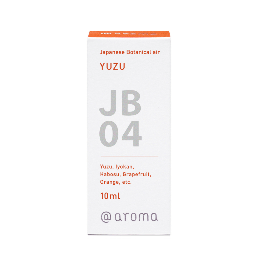 Yuzu Essential Oil