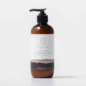 SILK HAND & BODY LOTION - ENERGISING 280ML