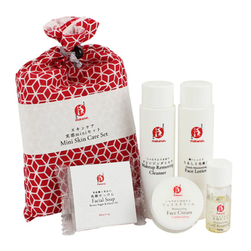 J-BEAUTY RITUAL SKINCARE SET