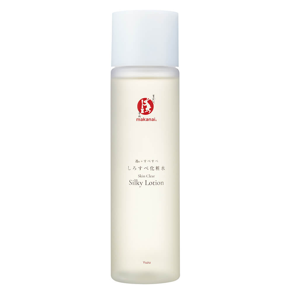 Skin Clear Silky Lotion