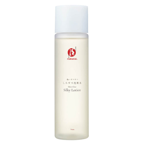 SKIN CLEAR SILKY LOTION 100ML