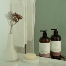 Load image into Gallery viewer, Silk Hand & Body Wash - Calming