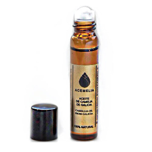 ORGANIC CAMELLIA OIL EYE ROLL-ON 5ML