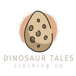 Dinosaur Tales Clothing Co.