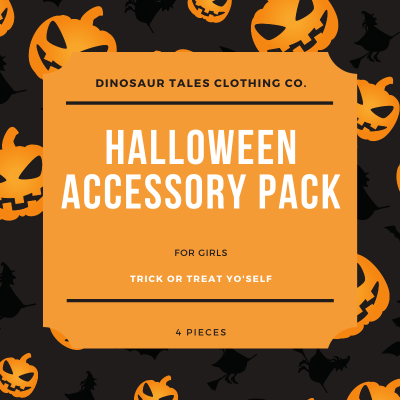 Halloween Accessory Pack