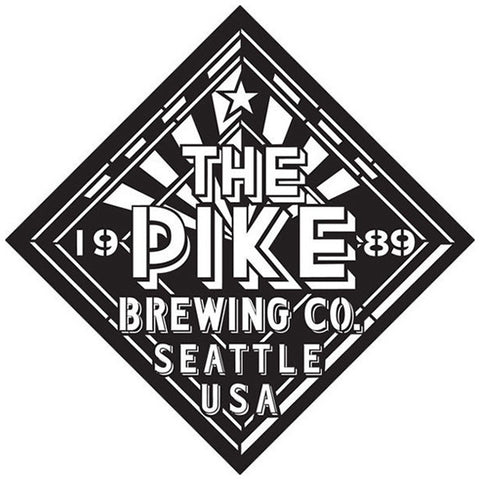 "LOGO: Simple ""Pike"" Diamond"