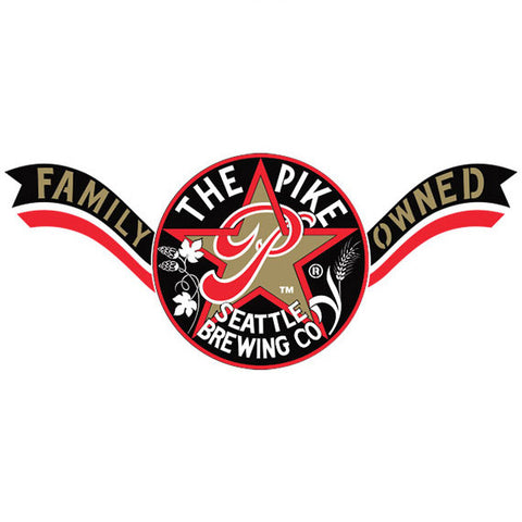 "LOGO: ""Pike Family"""