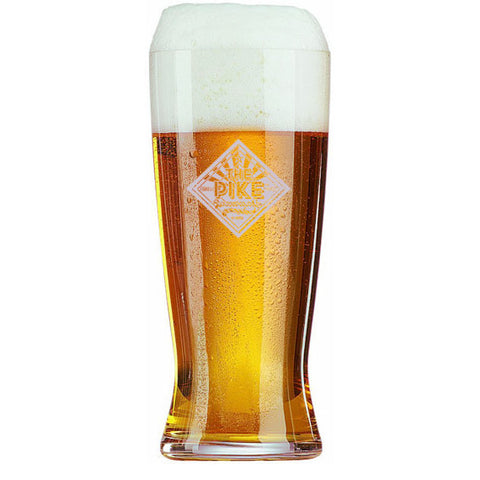 Spiegelau of Germany Pike Glasses — Helles Glass