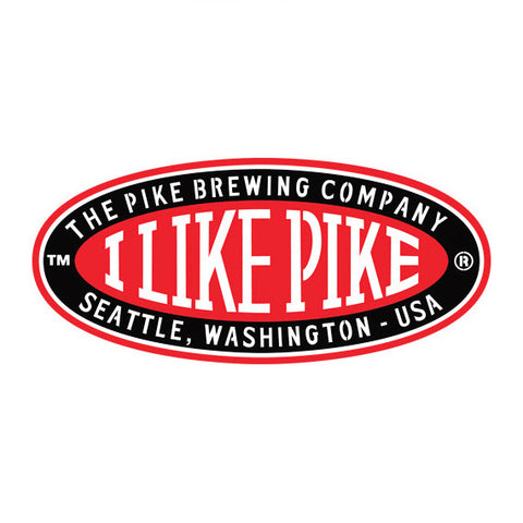 "LOGO: ""I Like Pike"" Oval Logo"
