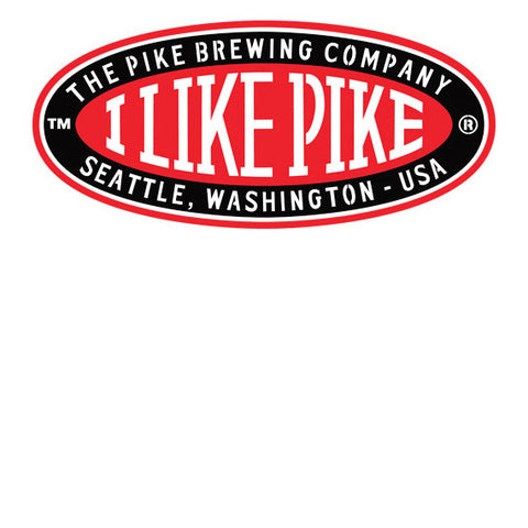 "LOGO: ""I Like Pike"""