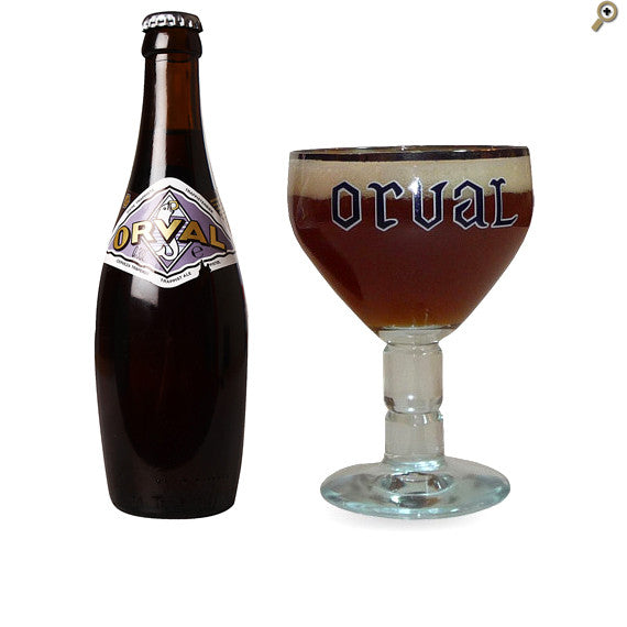 Orval Trappist Chalice