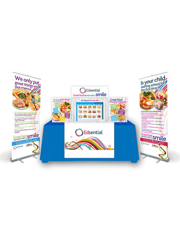 Presentation, Parent Evening or Event Pack