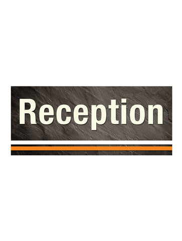Graphite - Reception Sign