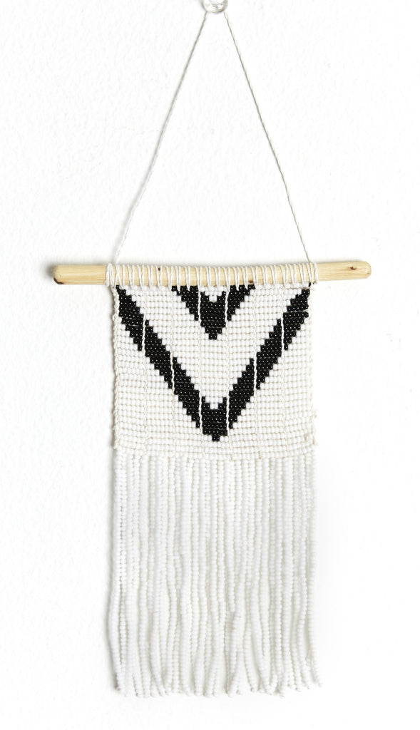 Extra Small V Wall Hanging