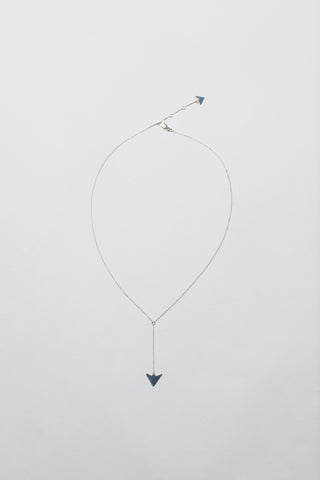 Neema Arrow Necklace