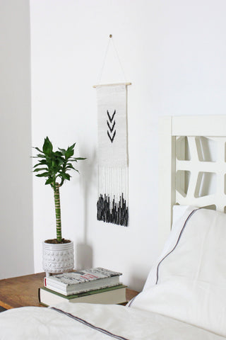 Medium Multi V Wall Hanging