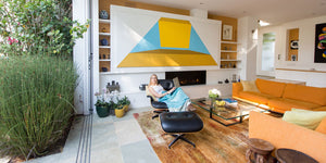 How to Incorporate Throws into Airbnbs