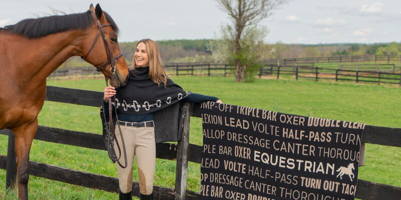 5 Reasons To Love Equestrian For Fall