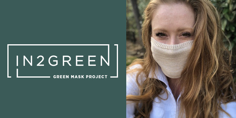 In2green Covid-19 Face Masks