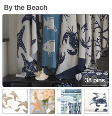 sea themed eco friendly throw gifts