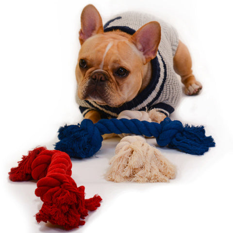 Eco Pet Rope Toys
