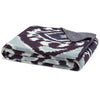 Eco Ikat6 Throw