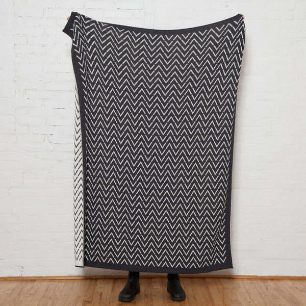 Eco Vertex Reversible Throw