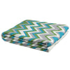Eco ZigZag Throw