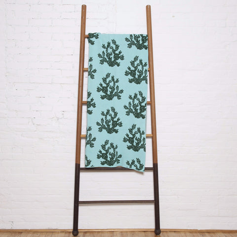 Eco Cactus Throw