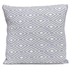 Eco Coastal Square Pillow