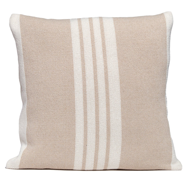 Eco Coastal Stripe Pillow