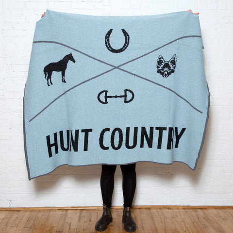 Eco Hunt Country X Throw
