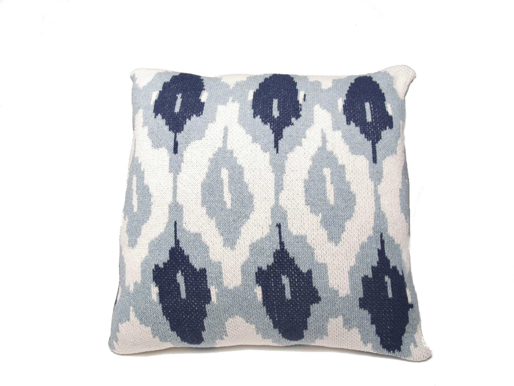 Magnificent Eco Ikat Pillow Ibusinesslaw Wood Chair Design Ideas Ibusinesslaworg