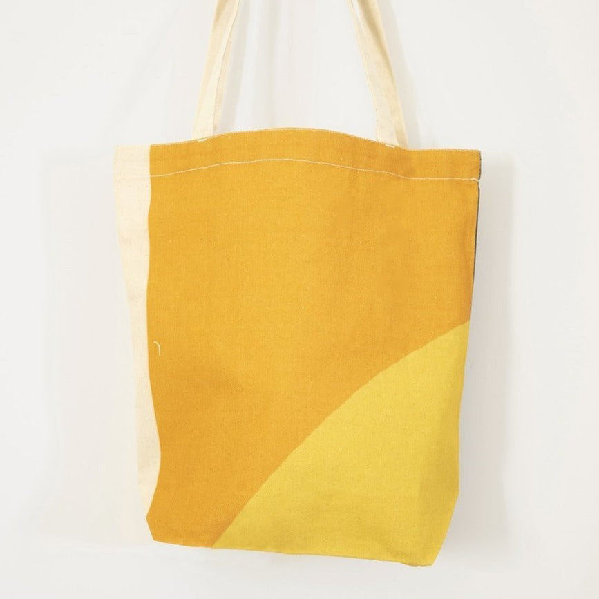 in2green Pop-up Tote Amber