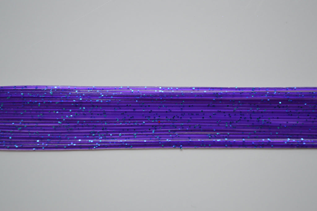 Purple, Blue Flake, Elect Blue silicon skirting-MPF14