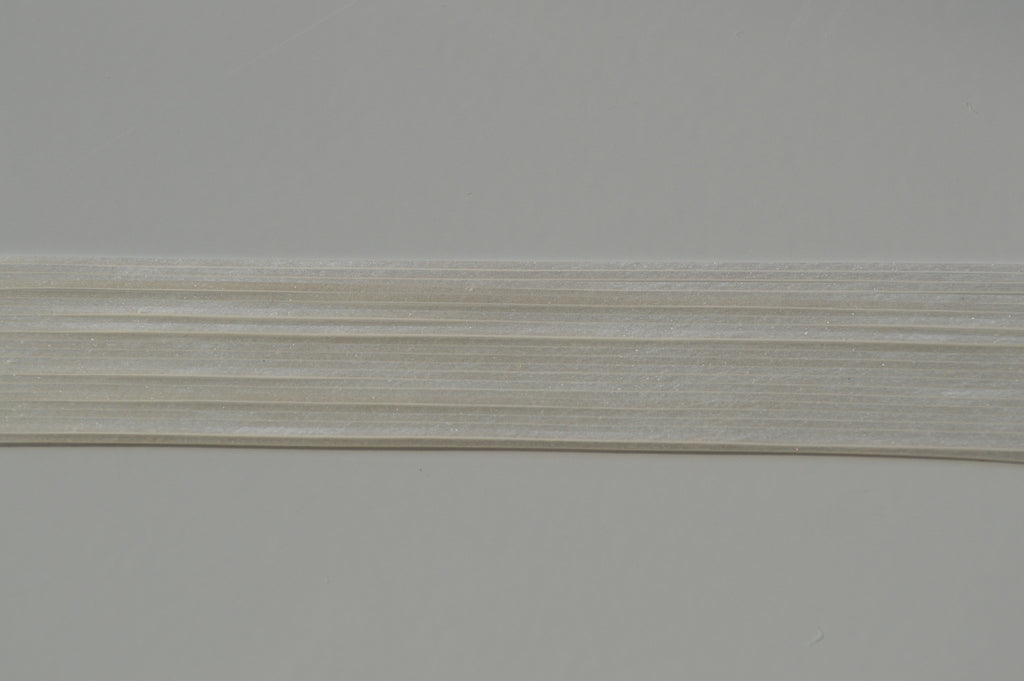 Metallic Natural silicon skirting-MPF67