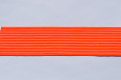 Orange Medium Grade Living Rubber-RRR31